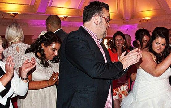 Ian Stewart - Wedding DJ