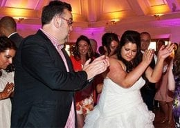 Ian Stewart Wedding DJ