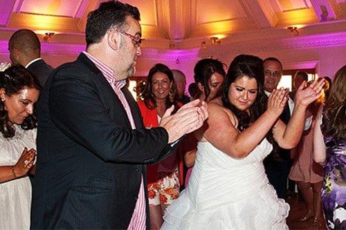 Ian Stewart Wedding DJ