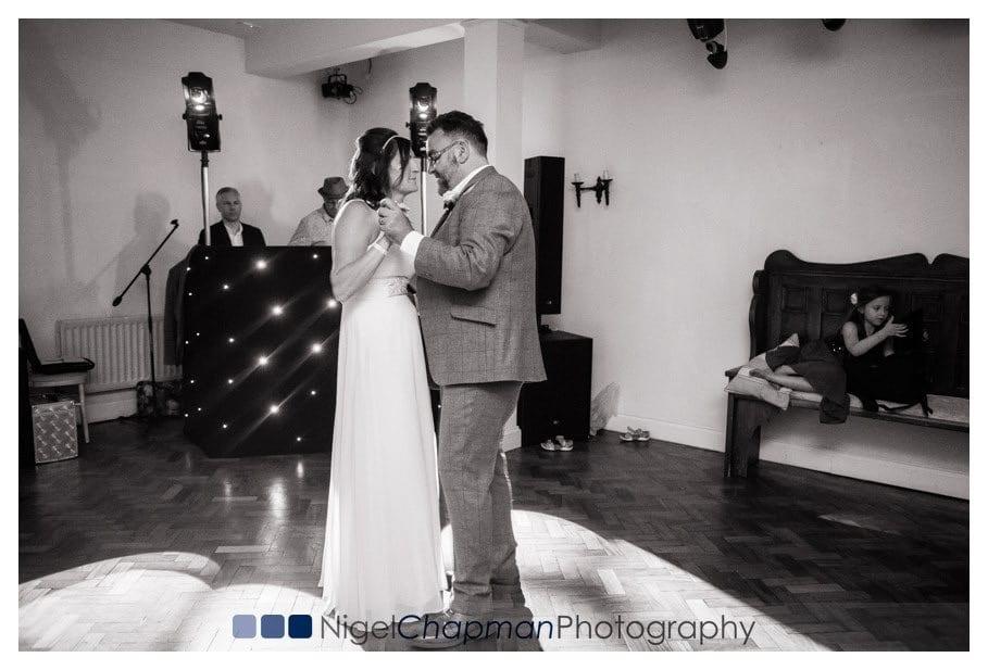 1st wedding dance songs