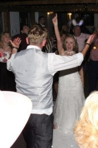 Wedding Boughton Golf Club