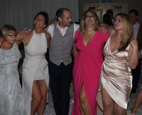 Wedding DJ Hertfordshire