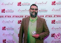 Wedding DJ Award