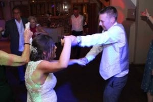 Wedding DJ Coltsfoot Country Retreat