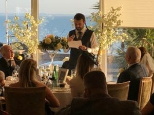 Essex Wedding DJ