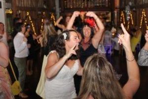 Wedding DJ in Essex