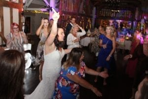 Wedding DJ in Essex